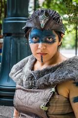 _5815419 DragonCon Sun 9-2-18 (dsamsky) Tags: 922018 atlantaga cosplay cosplayer costumes dragoncon dragoncon2018 hiltonatlanta marriott sunday