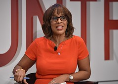 Gayle King calls on CBS to release results of Les Moonves probe: 'Must have transparency'