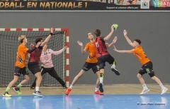_Q1A2686 (Atelier Sports Révélateur) Tags: acbb handball révélateur jeanmarcdutertre jmd boulognebillancourt balle ballon sport but