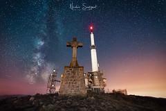 Milky Way Colors (Njones03) Tags: 2018 loire milkyway nicolassavignat nisifilters nisifrance pilat september sunset