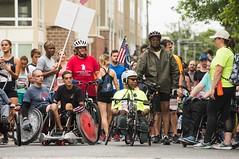 2018 9/11 Heroes Run (Travis Manion Foundation) Tags: wheelchairs running