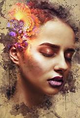 Os poemas são a forma... (Versos Online) Tags: pensamentos