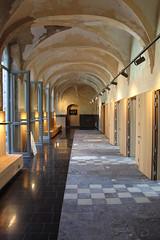 Predikherenklooster, Mechelen (Erf-goed.be) Tags: predikherenklooster domnicanenklooster klooster mechelen bibliotheek archeonet geotagged geo:lon=448 geo:lat=510334 antwerpen kazernegeneraaldelobbe