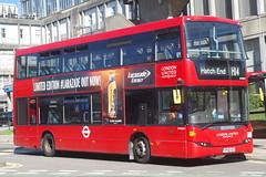 RATP London United SP40040 (bernardf) Tags: busscene2018 londonbuses tflbuses tfl ratplondonunited ratpgroup ratpdev ratp scania scaniaomnicity
