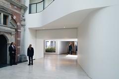 Cruz y Ortiz. The new Rijksmuseum #9 (Ximo Michavila) Tags: cruzyortiz architecture archidose archdaily archiref netherlands amsterdam rijksmuseum museum art interior antoniocruz antonioortiz architects white shadow