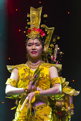 DAG_8690r (crobart) Tags: thousand hand bodhisattva eyes yate dance acrobatic team chinese china canadian national exhibition cne 2018 toronto