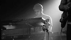 Brett Williams (elp) Marcus Miller Laid Black Tour, Dinant Jazz, Belgium (claude lina) Tags: claudelina belgique belgium belgïe musique dinant dinantjazzfestival jazz musiciens concert instruments marcusmillerlaidblacktour brettwilliams electricpiano pianoélectrique