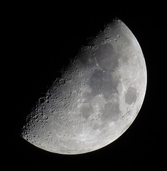 August 18, 2018 First Quarter 52% of the Moon is Illuminated IMG_5545 (Ted_Roger_Karson) Tags: canonpowershotsx50hs northernillinois 50xopticalzoom canon sx50 hs raw jpeg waxing gibbous northern illinois powershot tonights moon crescent moonwatch capture shot 50x optical zoom test photo telephoto thisisexcellent twop telephotos solareclipse lunartics sx lunar sky