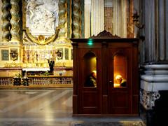 Chiesa di Sant'Ignazio di Loyola (Something Sighted) Tags: rome italy roma italia italie chiesadisantignaziodiloyola church candid streetphotography