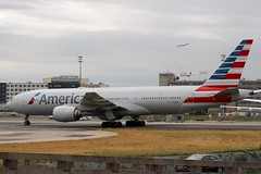 American (So Cal Metro) Tags: american americanairlines aa amr 777 n794an boeing paris cdg charlesdegaulle roissy airline airliner airplane aircraft aviation airport plane jet