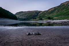 Haweswater Reservoir (Daniel Coyle) Tags: haweswaterreservoir haweswater reservoir lake lakedistrict cumbria countryside nature natural mud mudflats mardale danielcoyle nikon nikond7100 d7100 uk england nationaltrust water reflections hills mountains forest shore fells longexposure