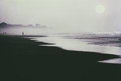 on the edge of consciousness (1crzqbn) Tags: sun fog 34522018 seascape one