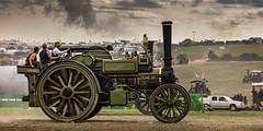 Dorset Steam Fair 2018_004 (Anthony Britton) Tags: thedorsetsteamfair 50thanniversary2018 canonesom5 18150mlens canon5dmk4 sigma100400 canon24105lens steam tractionengines steamrollers steamtrucks steamfairgroundrides