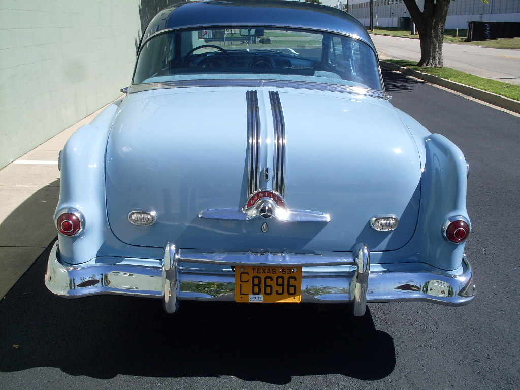 The Worlds Most Recently Posted Photos Of Chieftain And Pontiac 1953 Sedan Deluxe 4 Door Hipo Fifties Maniac Tags