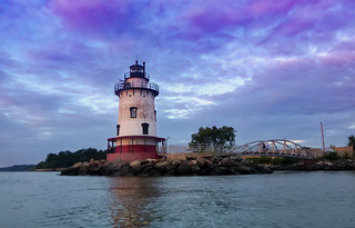 Tarrytown Lighthouse