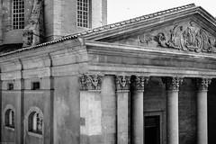 Mars 1498 (jluebeck) Tags: marseille vieillecharité monochrome blackandwhite architecture 50mm