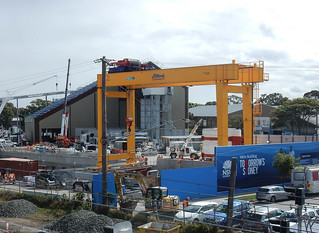 Sydney Metro - Marrickville Dive Site (2)