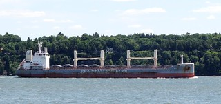 Abyssinian - IMO 9646728