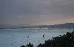 Auckland, City of Sails (Ian@NZFlickr) Tags: auckland cityofsailsyachtsnzevening