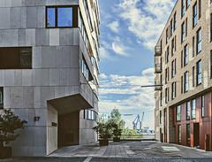 Hamburg Hafencity (Aviller71) Tags: hamburg hafencity architecture architektur modernarchitecture modernearchitektur germany deutschland