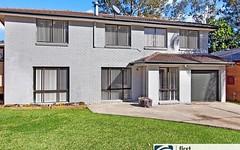 39 Sherringham Road, Cranebrook NSW