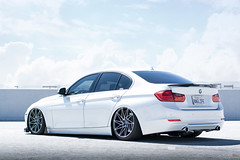 Ace Alloy Driven | BMW 335i (ACEALLOYWHEEL/AMF FORGED) Tags: bmw335i bmw 335i bagged airliftperformance lifeonair stancenation acealloywheel acealloywheels acewheels acerims wheelsandtires bmwaftermarketwheels fitment viair airrideequipment baglife acealloydriven acedriven d716 truedirectional german germancars euro europeancars eurocars europeansociety wheels