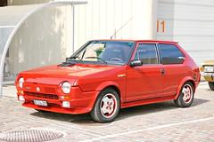 Fiat Ritmo Abarth 125 TC 1978-1988 24.6.2018 2097 (orangevolvobusdriver4u) Tags: 2018 archiv2018 car auto schweiz suisse switzerland bleienbach klassik classic oldtimer fiat italy fiatitaly fiatritmo fiatritmoabarth fiatritmoabarth125tc ritmo abarth 125 tc