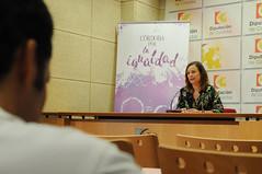 FOTO_Presentación Plan de Igualdad_02 (Página oficial de la Diputación de Córdoba) Tags: dipucordoba diputación de córdoba anamaríaguijarro igualdad 8 marzo mujer mujeres plan presentación