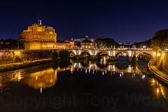Castel Sant Angelo Rome 100918 N63A2997-a (Tony.Woof) Tags: castel sant angelo rome