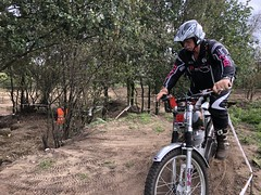IMG_1810 (Remy Janssen) Tags: trial trials classic motorclub arnhem plonkers pleasure 2018 bsa matchless ajs norton twinshock honda yamaha motortrial eurocup ctn