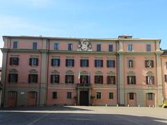 Italy - Lazio - Viterbo - Palazzo Communale (JulesFoto) Tags: italy lazio viterbo oldtown centrostorico townhall palazzocommunale