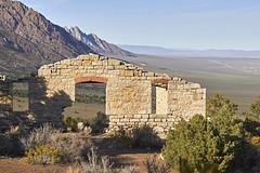 Mill at Park Canyon (joeqc) Tags: nevada nv nye parkcanyon mill abandoned forgotten canon t3i efs1855f3556isii toiyabe mountains