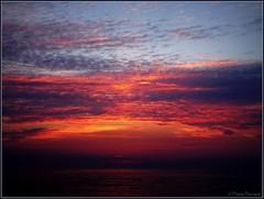 Couverture nuageuse au-dessus de la mer (bleumarie) Tags: été été2018 littoralméditerranéen mariebousquet mididelafrance suddelafrance vacancesàlamer vacancesdété bleumarie côte catalogne france littoral méditerranée méridional mer midi plage pyrénéesorientales roussillon saintemarie saintemarielamer sud vacances fabuleuse