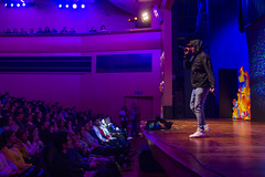 TEDx Montevideo 2018 - Shows - Cockfight (Alvimann) Tags: batalladegallos batalla gallos cockfight show shows espectáculo espectáculos hiphop hip hop alvimann tedxmontevideo2018 technology entertainment design independent tecnologia entretenimiento diseño independiente people gente auditorium auditorio attendance publico público torredelastelecomunicaciones speak hablar charla talk montevideouruguay montevideo fotografia fotografiadeevento eventphotography photo foto