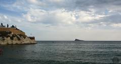 DSC_0005 (mafaldavlc) Tags: benidorm isla island benilove byn playa mediterraneo marinabaixa comunidadvalenciana alicante
