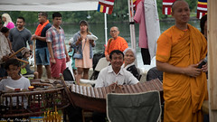Cambodian traditional musicians (kuntheaprum) Tags: waterfestival lowell massachusetts festival dragonboat nikon d750 tamron 2470mm f28