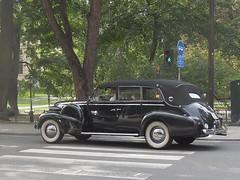 Cadillac Fleetwood (anyett) Tags: cadillac fleetwood classic