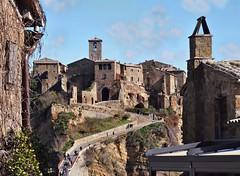 Bagnoregio (Jolivillage) Tags: jolivillage village borgo pueblo bagnoregio lazio latium italie italia italy europe europa old picturesque geotagged