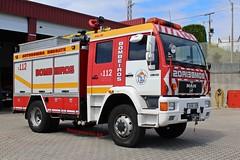 Bomberos Consorcio de A Coruña (emergenciases) Tags: emergencias españa 112 galicia acoruña riveira bomberos bomberosconsorciodeacoruña barbanza bul bombaurbanaligera 2500l man autobomba camión truck