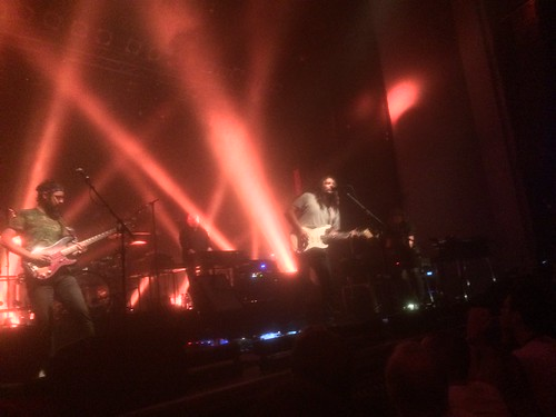 2018 08 21 The War on Drugs, Capitol - Hannover