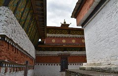 Jampey Lhakhang; Chokhor Valley, Bumthang, Bhutan (22)