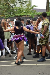 DSC_7036 Notting Hill Caribbean Carnival London Aug 27 2018 Stunning Ladies (photographer695) Tags: notting hill caribbean carnival london girls performers aug 27 2018 stunning ladies