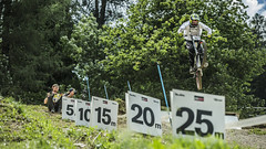 brendog (phunkt.com™) Tags: val di sole world cup 2018 photos phunkt phunktcom keith valentine dh downhill race