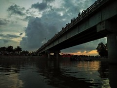 Sontola bridge (imranh5775) Tags: evening photography lanscape imranh5775 sky bridge