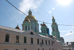 Єлохівський собор, Москва InterNetri.Net 637 (InterNetri) Tags: москва