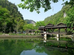 If you have half day in Yichang after or before your Yangtze River cruise tour. It is a great chance to visit the Chexi Folk Custom Village, where you could experience the Ba Chu culture with picturesque view. You will also meet Tujia people, the largest (yangtze-river-cruise) Tags: yangtzerivercruise threegorgescruise
