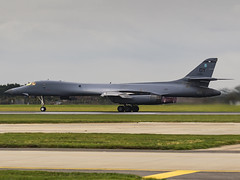 United States Air Force | Rockwell B-1B Lancer | 85-0080 (MTV Aviation Photography (FlyingAnts)) Tags: united states air force rockwell b1b lancer 850080 unitedstatesairforce rockwellb1blancer usaf rafmildenhall mildenhall egun canon canon7d canon7dmkii