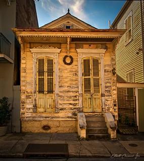 740 Barracks St., New Orleans
