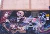 Nychos (Rodosaw) Tags: lurrkgod getchamans chicago graffiti documentation street art graffitiart nychos