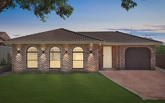 33 Hasluck Road, Bonnyrigg NSW